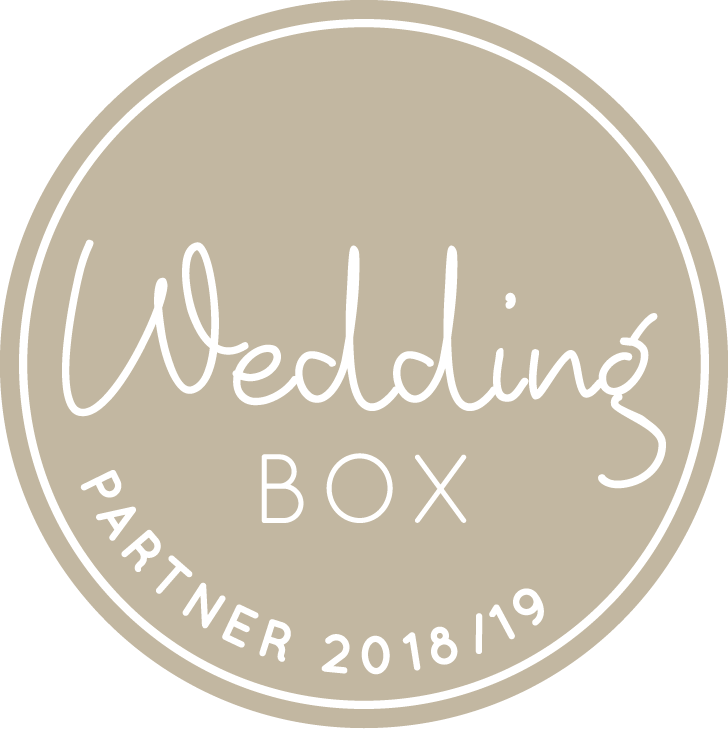 Partner of Wedding Box Wedding Guide